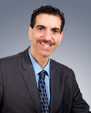 Charles Ghadban