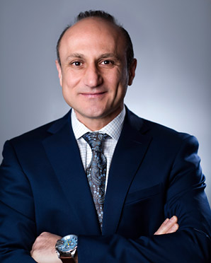 Moe Fakih