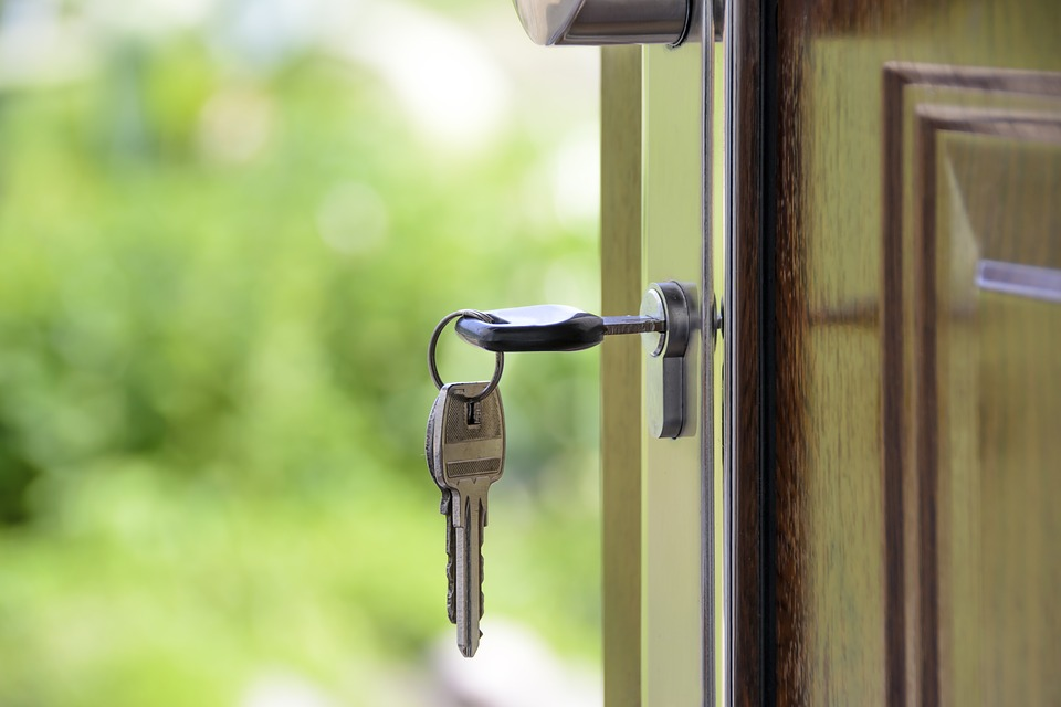 second mortgage service