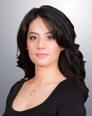 Eda Rasooli