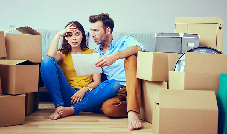How to pass stress test for first time home buyer in ottawa