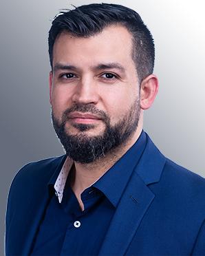 Omer Yusufzai