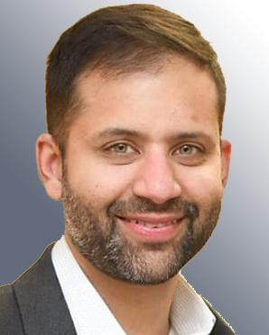 Shravan Chopra