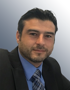 James Michalopoulos
